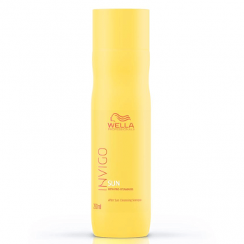 Wella Invigo Sun Shampoo 250ml