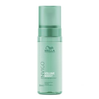 Wella Invigo Volume Boost Bodifying Foam 150ml