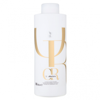 Wella Shampoo Oil Reflections 1000ml