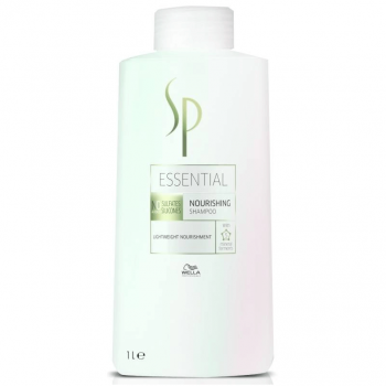 Wella Sp Essential Nourishing Shampoo 1000ml