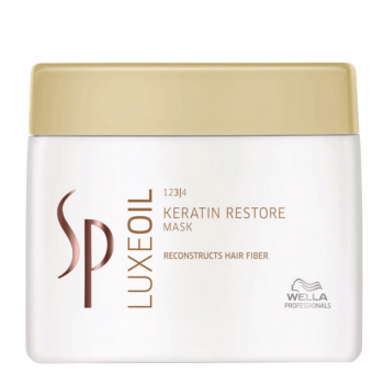 Wella SP Luxe Oil Keratin Protect Mask 400ml