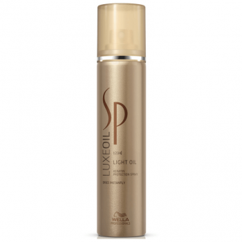 Wella SP Luxe Oil Light Oil Keratin Protection Spray 75ml
