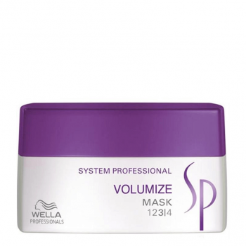 Wella SP Volumize Mask 200ml