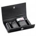 Merkur 46C Travel Safety Razor Kit 9046002