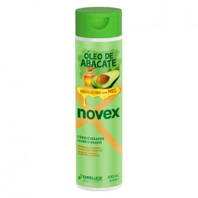 Condicionador Novex Óleo De Abacate 300ml