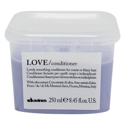Davines LOVE SMOOTHING Condicionador 250ml