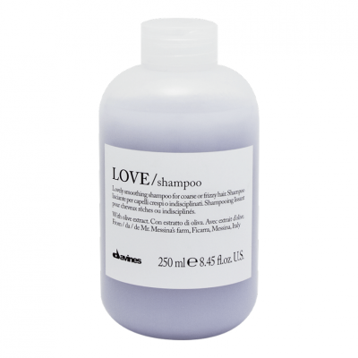 Davines LOVE SMOOTHING Shampoo 250ml