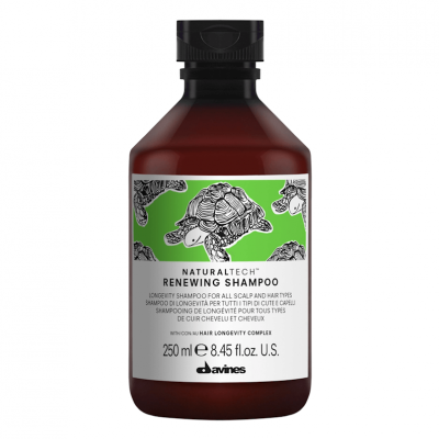 Davines Naturaltech Renewing Shampoo 250ml