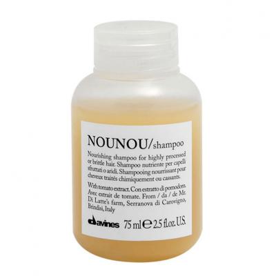 [VIAGEM] Davines NOUNOU Shampoo 75ml