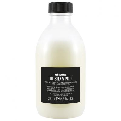Davines OI shampoo 280ml