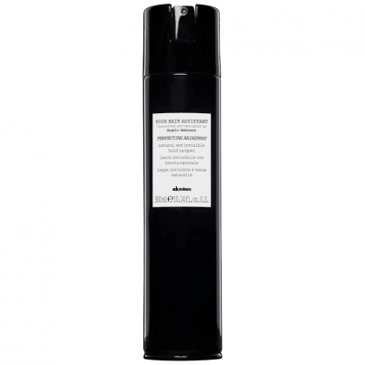 Davines You Hair Assistant Perfecting Hairspray 300ml