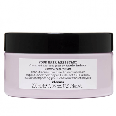 Davines You Hair Assistant Prep Mild Cream 200ml
