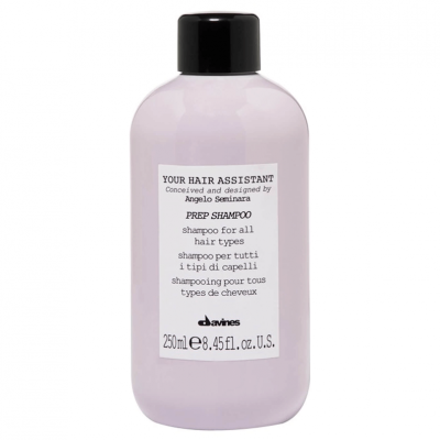 Davines You Hair Assistant Prep Shampoo 250ml
