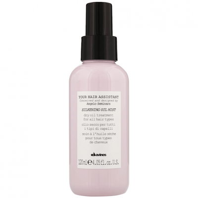 Davines You Hair Assistant Silkening Oil Mist 120ml