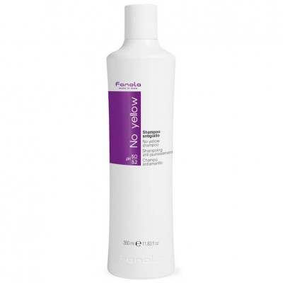 Shampoo Fanola No Yellow 350ml