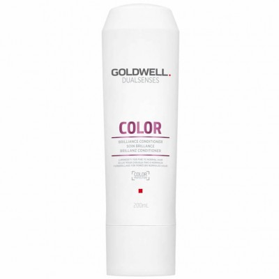 Goldwell Dualsenses Color Brilliance Condicionador 200ml