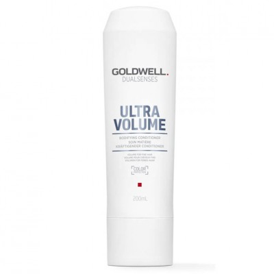 Goldwell Dualsenses Ultra Volume Bodifying Condicionador 200ml