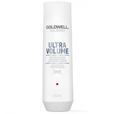 Goldwell Dualsenses Ultra Volume Shampoo 250ml