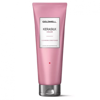 Goldwell Kerasilk Color Cleansing Conditioner 250ml