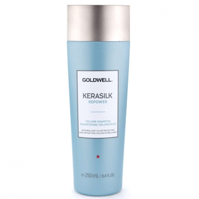 Goldwell Kerasilk Repower Volume Shampoo 250ml