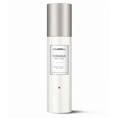 Kerasilk Revitalize Rebalancing Scalp Foundation 110ml