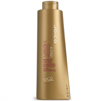 Joico K-Pak Shampoo Color Therapy 1000ml