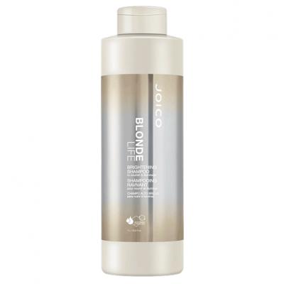 Joico Shampoo Blonde Life Brightening 1000ml