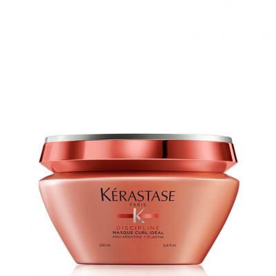 Kérastase Discipline Masque Curl Ideal 200ml