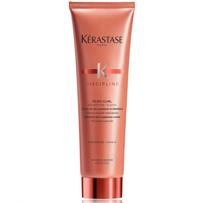 Kérastase Discipline Oléo-curl Ideal 150ml