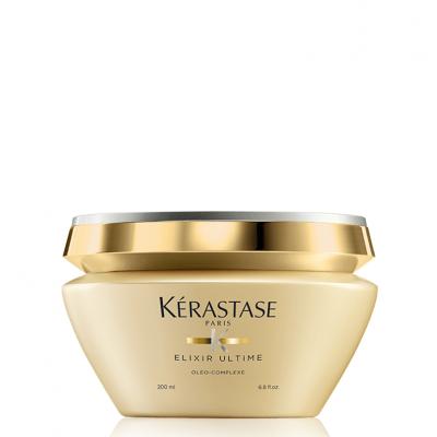 Kérastase Elixir Ultime Beautyfying Oil Masque 200ml