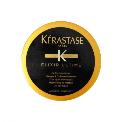 Kérastase Elixir Ultime Masque 75ml