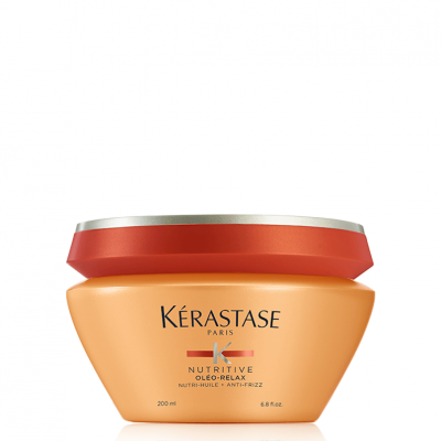 Kérastase Nutritive Oleo Relax Masque 200ml