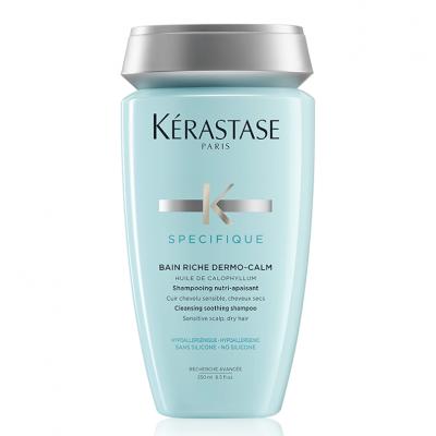 Kérastase Spécifique Dermo-calm Bain Riche Shampoo 250ml