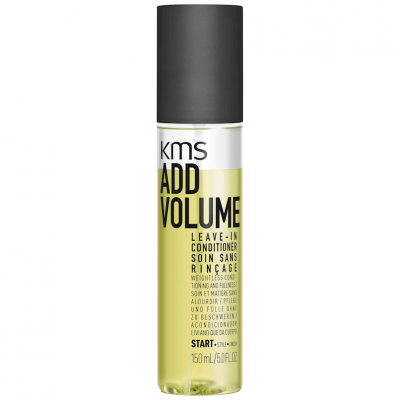 KMS Add Volume Condicionador Leave-In 150ml
