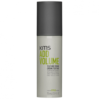 KMS Add Volume Texture Creme 75ml