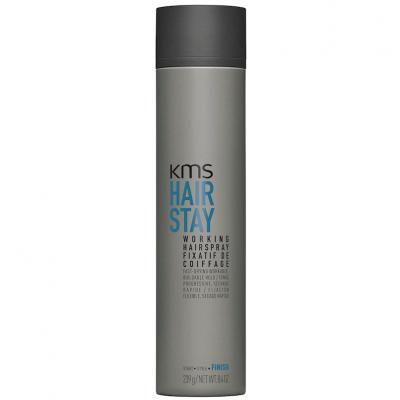 KMS Hair Stay Working Hairspray 300ml