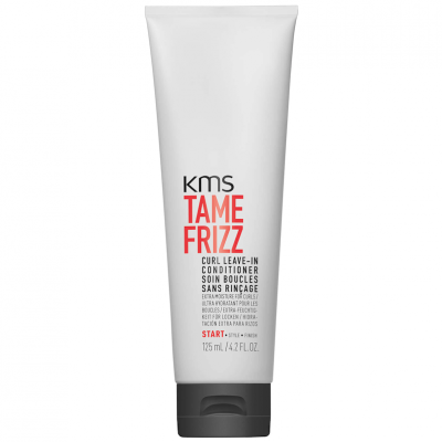 KMS Tame Frizz Condicionador Leave-In 125ml