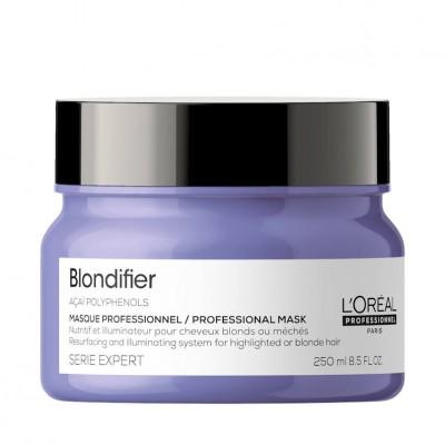 Loreal Blondifier Máscara 250ml