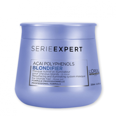 Loreal Blondifier Máscara 250ml