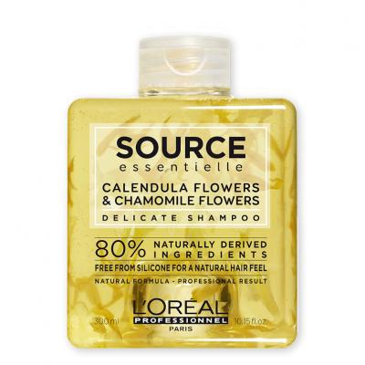 Loreal Delicate Shampoo Source Essentielle 300ml