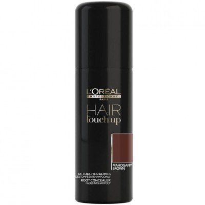 Loreal Hair Touch Up Mahogany Brown 75ml