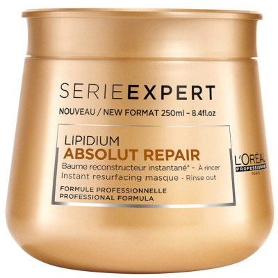 Loreal Máscara Absolut Repair Lipidium 250ml