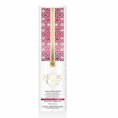 Loreal Mythic Oil Huile Radiance 100ml