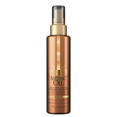 Loreal Mythic Oil Pré-Máscara Émulsion Ultrafine 150ml