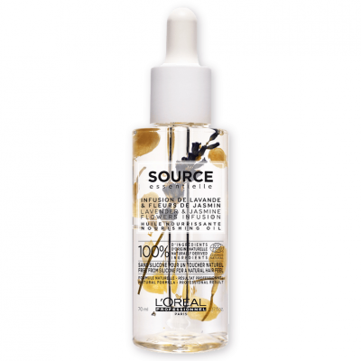 Loreal Nourishing Oil Source Essentielle 70ml