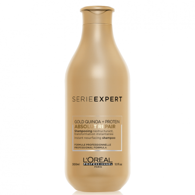 Loreal Shampoo Absolut Repair Gold 300ml