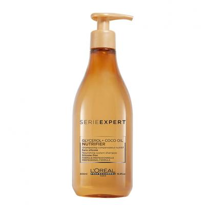 Loreal Shampoo Nutrifier 500ml