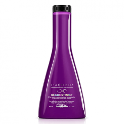Loreal Shampoo Pro Fiber Reconstruct Aptyl100 250ml