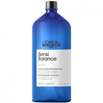 Loreal Shampoo Sensi Balance 1500ml