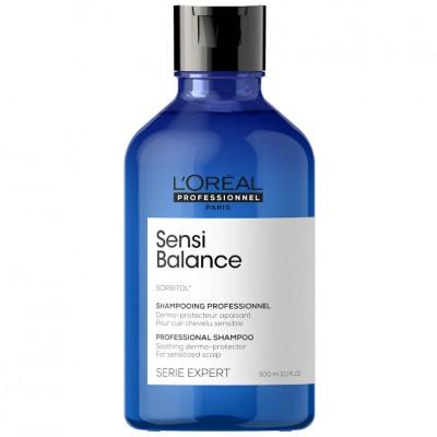 Loreal Shampoo Sensi Balance 300ml